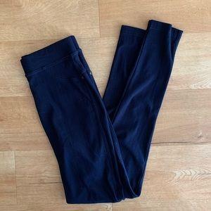 Pants - One Size Jean Leggings
